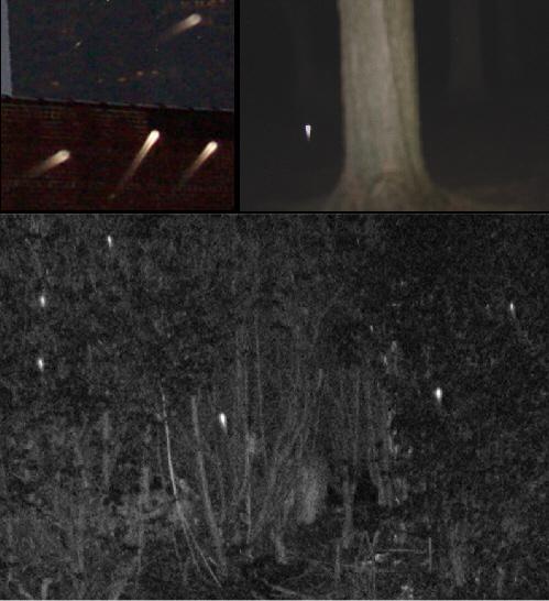 Orbs Explained Paranormal Investigators Of Milwaukee